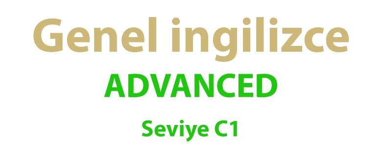 Advanced C1 - bitgab Academy - Learn English Online