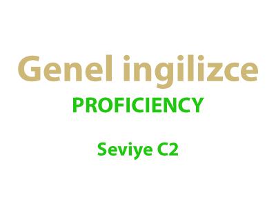 Proficiency CPE - GO English - Academia de Inglés en Vigo
