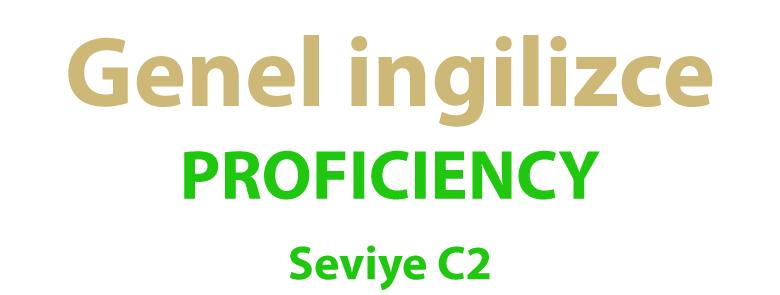 Advanced C2 - bitgab Academy - Learn English Online