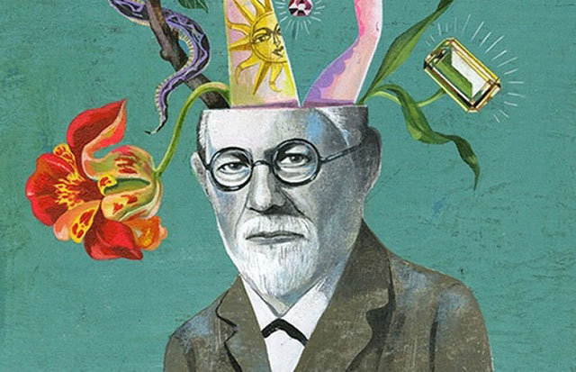 Sigmund Freud - The Interpretation of Dreams · Ejercicio de inglés ...