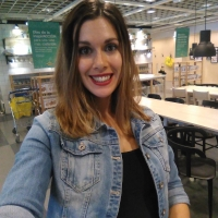 Samantha Rushton Porras